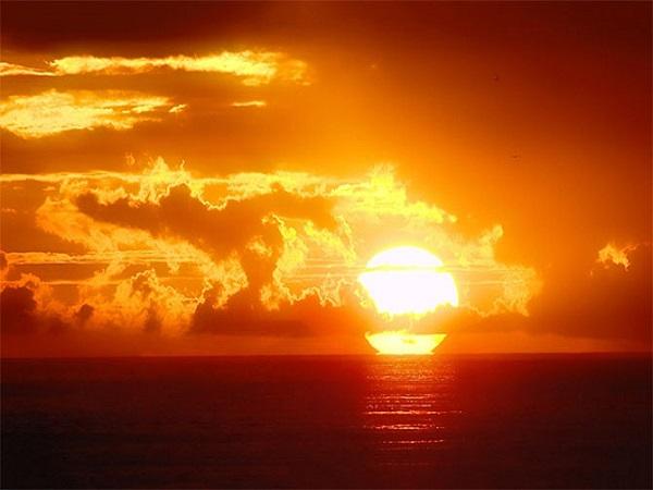 Mơ thấy mặt trời đánh con gì? Mơ thấy mặt trời là điềm gì