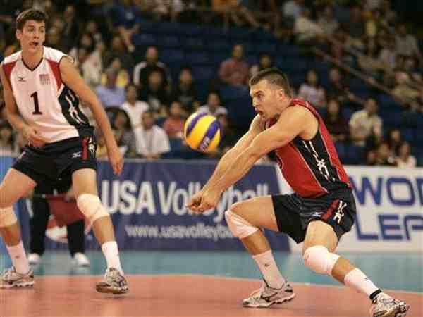 Tìm hiểu cách đỡ bóng chuyền và vị trí đỡ bóng chuyền khi chơi