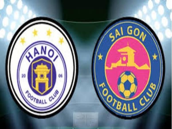 Nhận định kèo Châu Á Hà Nội vs Sài Gòn (19h15 ngày 30/6)