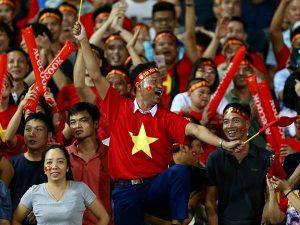 VFF chia sẻ về cơ hội đăng cai AFF Cup 2020 của Việt Nam