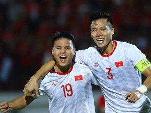 Việt Nam sẽ trở thành chủ nhà AFF Cup 2020 do kiểm soát dịch tốt