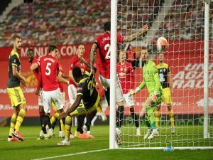 Cầu thủ Manchester United tệ nhất trong trận đấu Southampton