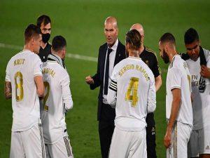 Điều kiện nào để Real Madrid lên ngôi vô địch La Liga mùa này