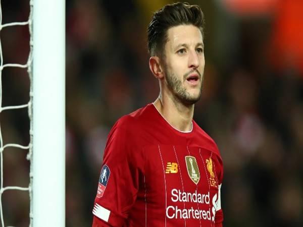 HLV Jurgen Klopp khẳng định Lallana sẽ rời Liverpool vào mùa hè