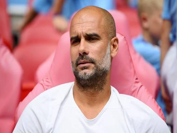HLV Pep Guardiola sẽ vung tiền mua sắm ở kỳ chuyển nhượng mùa hè