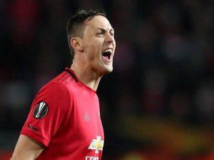 Manchester United thưởng lớn gia hạn hợp đồng với Matic