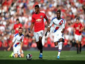 Nhận định Crystal Palace vs Manchester United (2h15 ngày 17/7)