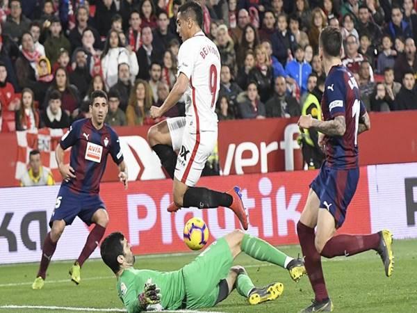 Nhận định kèo Châu Á Sevilla vs Eibar (3h00 ngày 7/7)