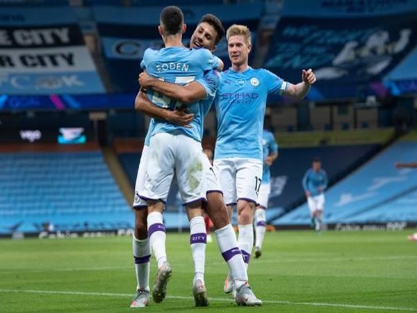 Nhận định Manchester City vs Newcastle (00h00 ngày 9/7)