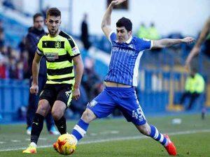 Nhận định Sheffield Wed vs Huddersfield (1h45 ngày 15/7)