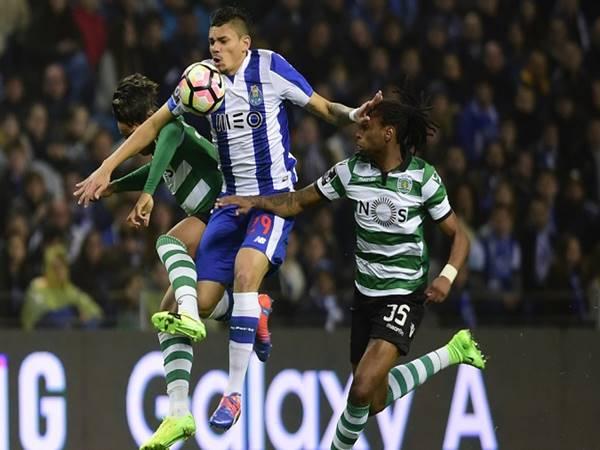 Nhận định trận đấu Porto vs Sporting Lisbon (3h30 ngày 16/7)