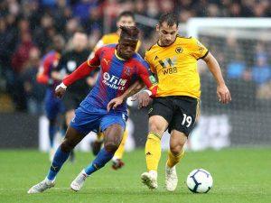 Nhận định trận đấu Wolves vs Crystal Palace (2h15 ngày 21/7)