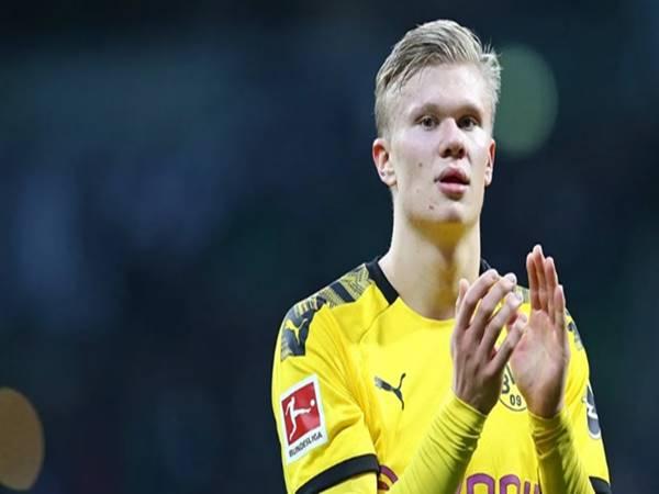 Tin bóng đá 7/7: Borussia Dortmund tìm ra số 9 mới