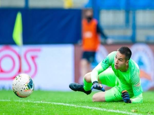 Tin bóng đá sáng 16/7: HLV Park Hang-seo nhận tin vui từ Filip Nguyễn