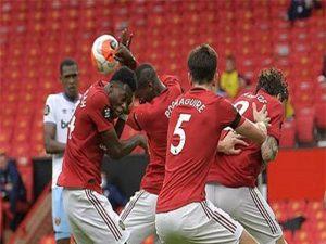 Tin MU 23/7: Paul Pogba chơi xấu trong trận đấu với West Ham