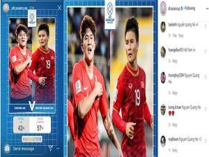 Tin sáng 23/7: Quang Hải đánh bại ngôi sao Hàn Quốc
