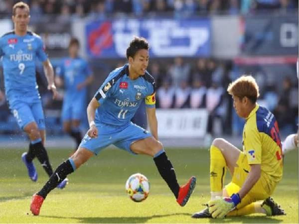 Nhận định Nagoya Grampus vs Kawasaki Frontale (17h00 ngày 12/8)