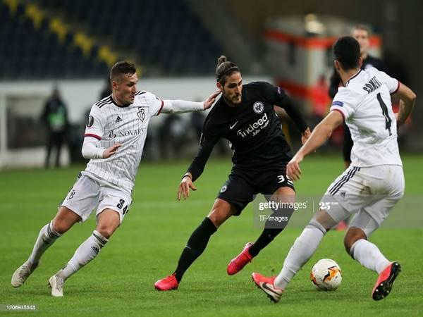 Nhận định trận đấu Basel vs Eintracht Frankfurt (2h00 ngày 7/8)