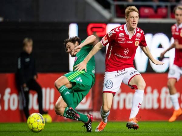 Nhận định trận đấu Varbergs BoIS vs Hacken (00h00 ngày 14/8)