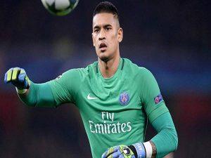 Tin chiều 17/8: Paris Saint-Germain quyết tâm đẩy đi một thủ môn