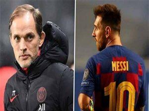 Tin chuyển nhượng 24/8: HLV Thomas Tuchel rất muốn chiêu mộ Messi