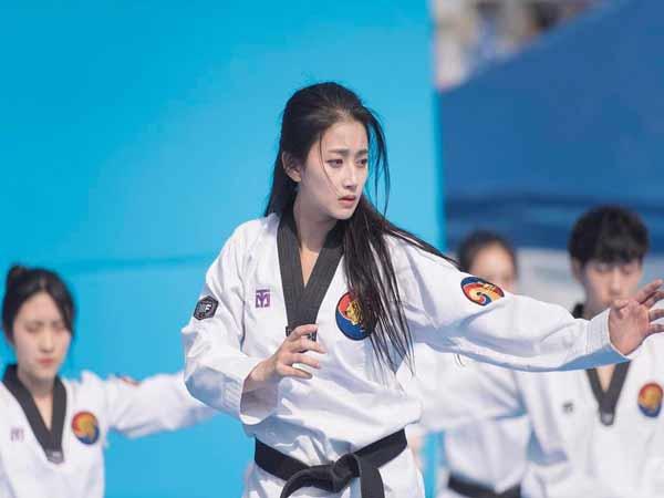 Taekwondo là gì?