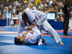 BJJ là gì? Vì sao võ Brazilian Jiu-Jitsu là phát triển mạnh