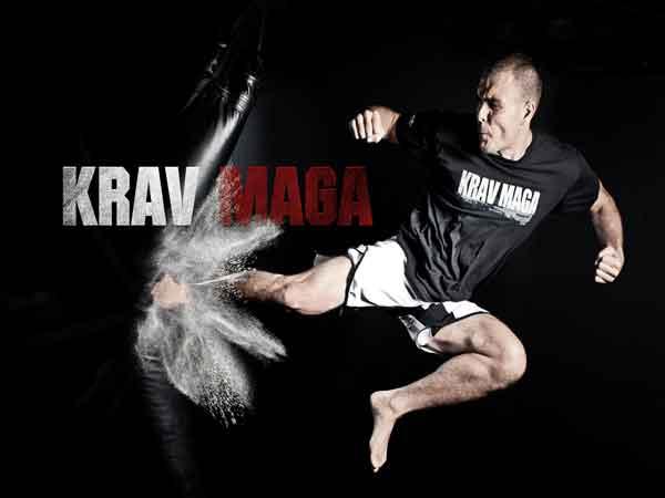 Krav Maga là gì? Những nguyên tắc khi tập Krav Maga