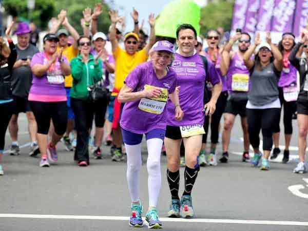 Luật chạy marathon và những điều khoản chung cần biết