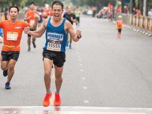 Marathon  là gì? Tìm hiểu kỹ thuật chạy Marathon