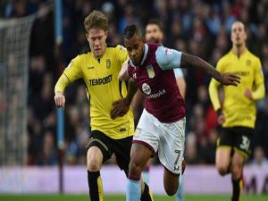 Nhận định Burton Albion vs Aston Villa (1h45 ngày 16/9)