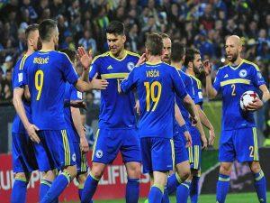 Nhận định trận đấu Bosnia vs Ba Lan (1h45 ngày 8/9)