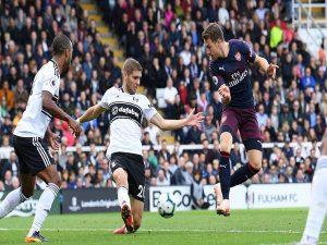 Nhận định trận đấu Fulham vs Arsenal (18h30 ngày 12/9)