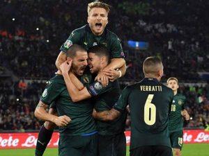 Nhận định trận đấu Italia vs Bosnia (1h45 ngày 5/9)