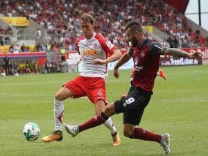Nhận định trận đấu Jahn Regensburg vs Nurnberg (23h30 ngày 18/9)