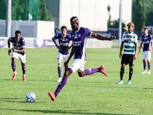 Nhận định trận đấu Toulouse vs Sochaux (1h45 ngày 15/9)
