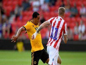 Nhận định trận đấu Wolves vs Stoke City (1h00 ngày 18/9)