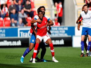 Nhận định trận đấu Wycombe vs Swansea (18h30 ngày 26/9)