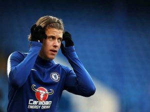 Tin bóng đá 1/9: Chelsea lên kế hoạch đưa sao trẻ đi du học