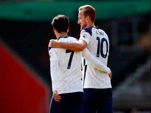 Tin bóng đá 22/9: Tottenham đang sở hữu phiên bản Kane nâng cấp