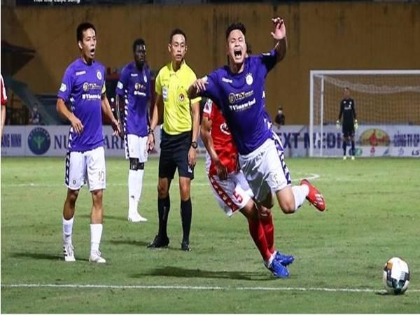 Tin sáng 18/9: Hà Nội FC đã sẵn sàng bước lên ngôi vương