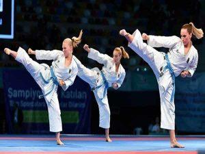 Võ karatedo là gì? Tìm hiểu lịch sử hình thành Karatedo