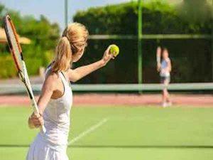 Tìm hiẻu luật chơi tennis cơ bản mới nhất 2020