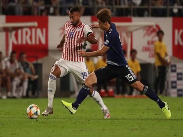 Nhận định bóng đá Venezuela vs Paraguay (5h00 ngày 14/10)