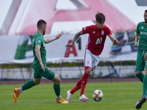 Nhận định trận đấu CSKA Sofia vs CFR Cluj (23h55 ngày 22/10)