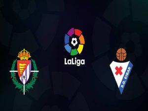 Nhận định trận đấu Real Valladolid vs Eibar (18h00 ngày 3/10)