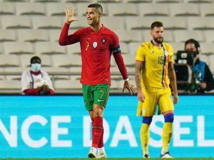 Nhận định trận đấu Croatia vs Bồ Đào Nha (2h45 ngày 18/11)