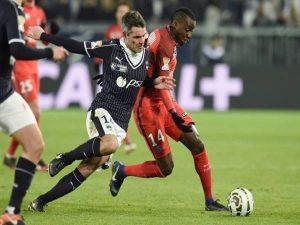 Nhận định trận đấu Rennes vs Bordeaux (1h00 ngày 21/11)