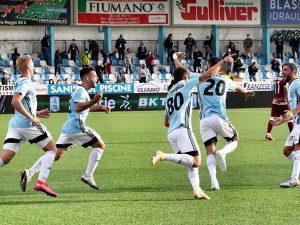 Nhận định trận đấu Torino vs Virtus Entella (20h00 ngày 26/11)