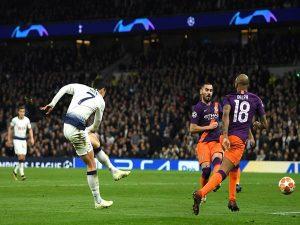 Nhận định trận đấu Tottenham vs Man City (00h30 ngày 22/11)